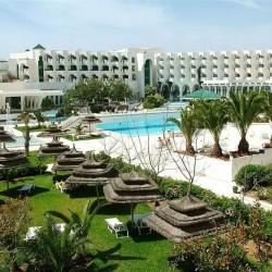 نهراوس-الفنادق-مدينة تونس-1