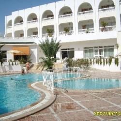 Le Hammamet Hotel-Hôtels-Tunis-1
