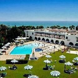 أبو نواس الحمامات-الفنادق-مدينة تونس-5