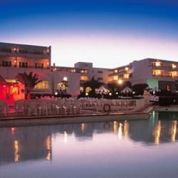 أبو نواس الحمامات-الفنادق-مدينة تونس-4