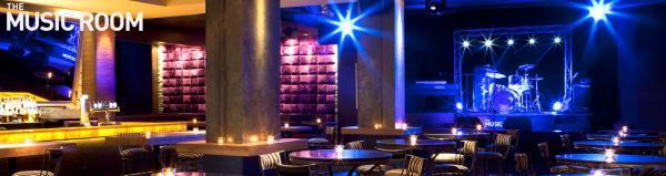 فندق ماجستيك سيتي ريتريت - الفنادق - دبي