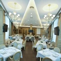 La Terrazza Restaurant Lounge Restaurants Dubai