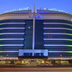 فندق جراند اكسلسيور بر دبي-الفنادق-دبي-2
