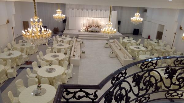 قاعة ستايل للمناسبات - قصور الافراح - المنامة