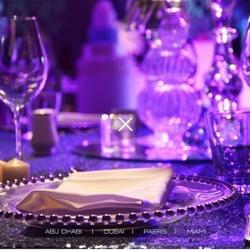 ثينك لتنظيم المناسبات-كوش وتنسيق حفلات-أبوظبي-6