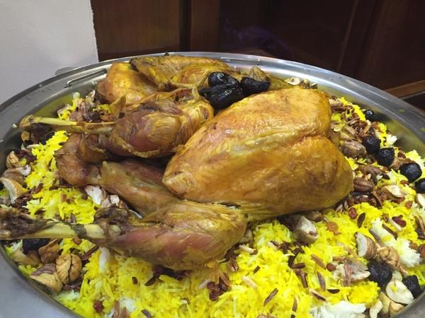 لي بافيون للضيافة - بوفيه مفتوح وضيافة - مدينة الكويت