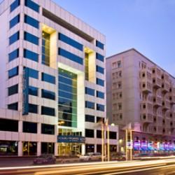 فور بوينتس شيراتون بر دبي-الفنادق-دبي-1