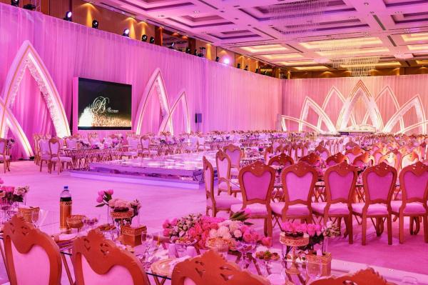 فندق انتركونتيننتال الدوحة ذا سيتي - الفنادق - الدوحة