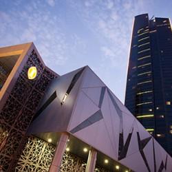 فندق انتركونتيننتال الدوحة ذا سيتي-الفنادق-الدوحة-6