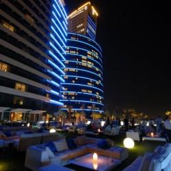Crowne Plaza Hotel Dubai Festival City-Hotels-Dubai-1