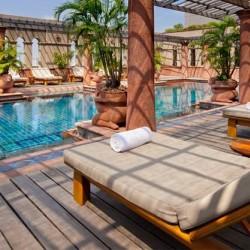 Crowne Plaza Hotel Dubai Festival City-Hotels-Dubai-3
