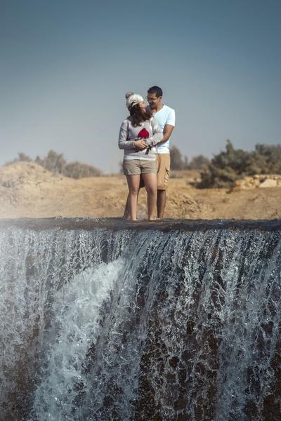 مارو يوسف  - التصوير الفوتوغرافي والفيديو - القاهرة