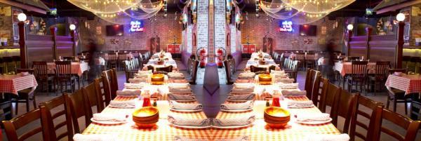 كلاو بي بي كيو - المطاعم - دبي