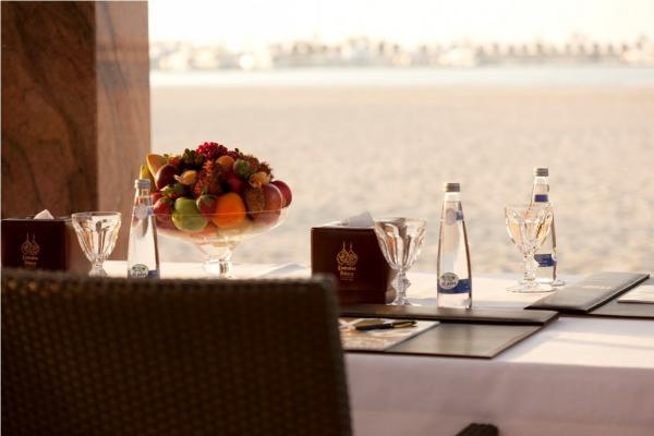 الصياد - المطاعم - أبوظبي