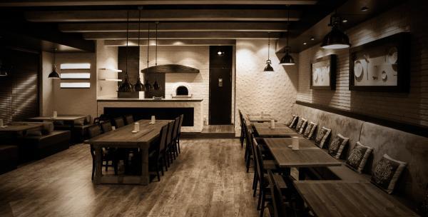 ايزي ديزي - المطاعم - دبي