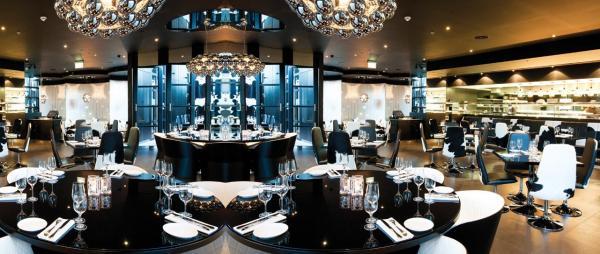 غاوتشو دبي - المطاعم - دبي