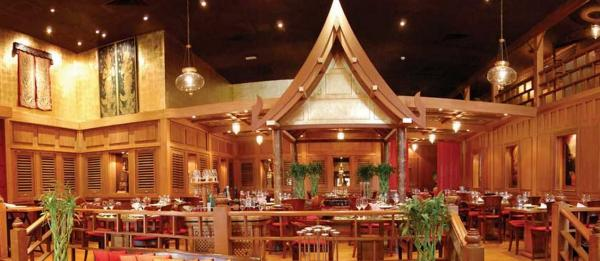 سوكوتاي - المطاعم - دبي