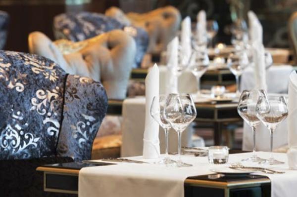 برايم ستيك هاوس  - فندق الميدان - المطاعم - دبي