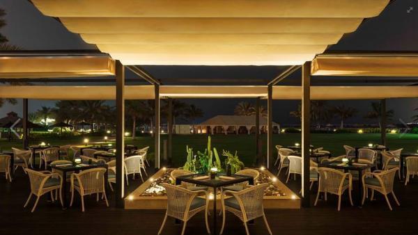 مايا - المطاعم - دبي