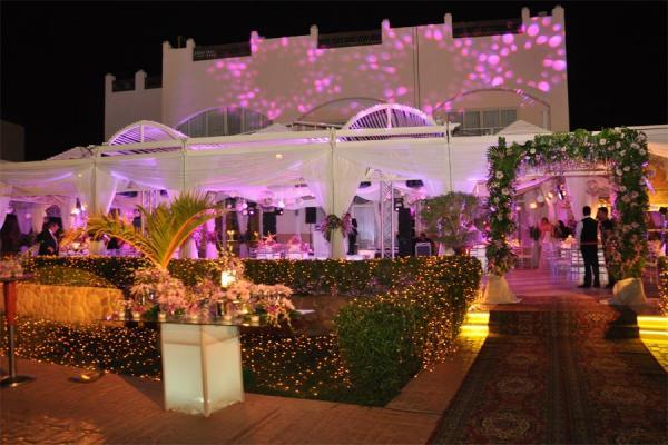فندق كونكورد السلام شرم الشيخ - الفنادق - شرم الشيخ