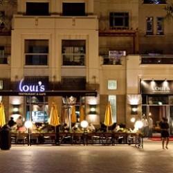 مطعم وكافيه لويس-المطاعم-دبي-5