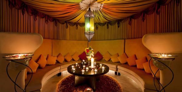 مطعم دوناتيلو - المطاعم - دبي