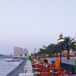 مطعم البندر-المطاعم-دبي-1