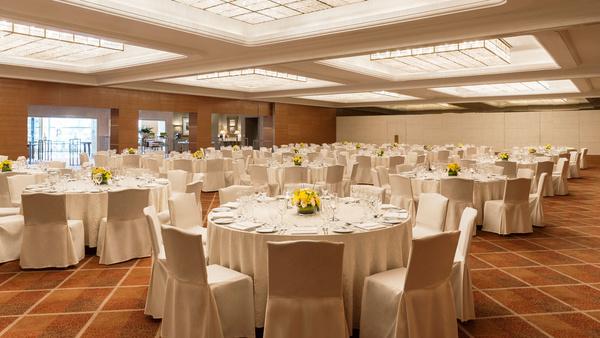 فندق شيراتون كريك دبي - الفنادق - دبي