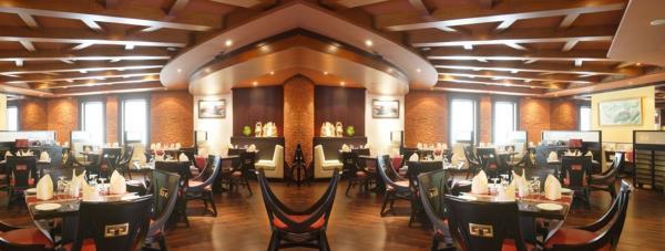 غيبسي دبي - المطاعم - دبي
