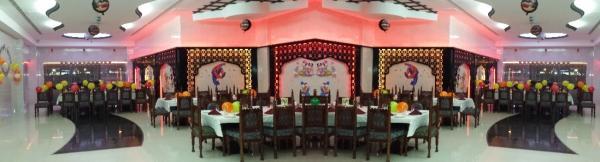 مطعم لالقيلا - المطاعم - دبي