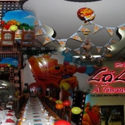 مطعم لالقيلا-المطاعم-دبي-6