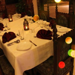 مطعم لالقيلا-المطاعم-دبي-3