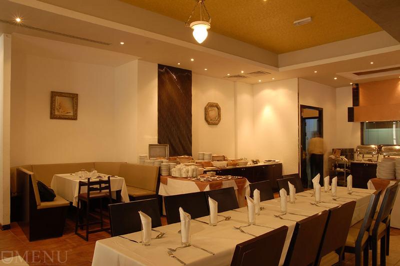 باربيكيو ديلايتس-ﻻمسي سكوير - المطاعم - دبي