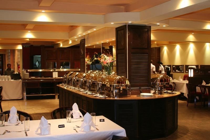بار بي.كيو. تونايت - المطاعم - دبي