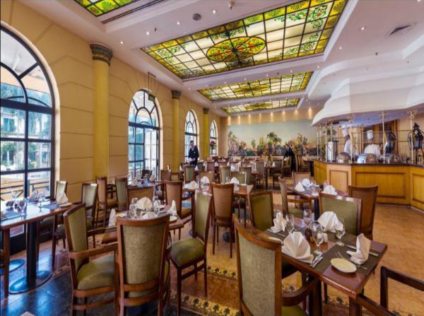 فندق بيروت - الفنادق - القاهرة