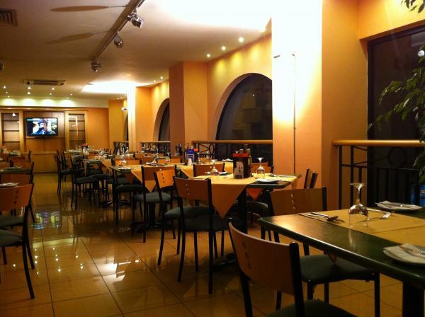 بازيلكو ايتاليانو ريستورانتي - المطاعم - دبي