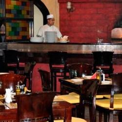 بازيلكو ايتاليانو ريستورانتي-المطاعم-دبي-3