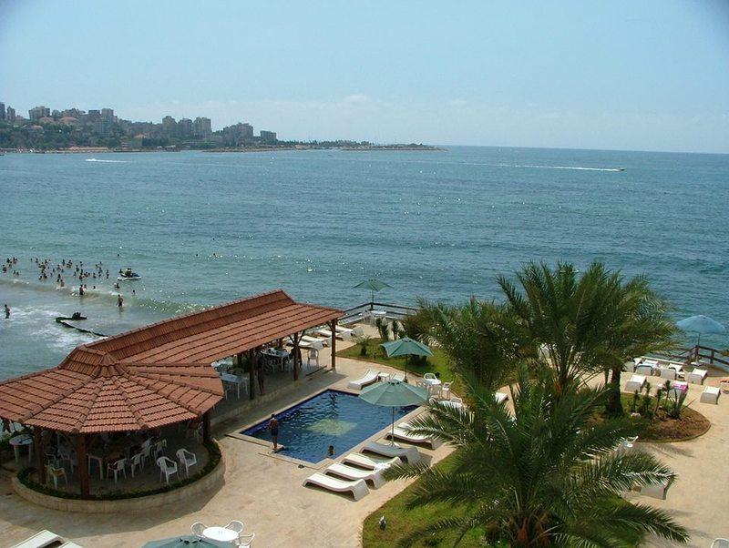 فندق أركادا مارينا - الفنادق - بيروت