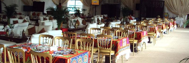 جراند أبو شقرة - البرشاء - دبي - المطاعم - دبي