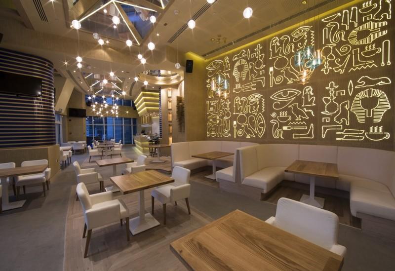 هيليو دبي - المطاعم - دبي