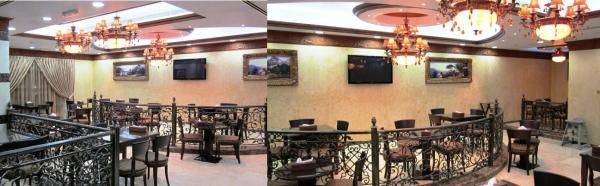 مطعم المرحباني - المطاعم - دبي