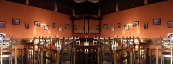 BRITBALTI RESTAURANT - Restaurants - Dubai