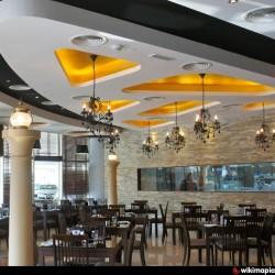 25 درجة شمالا-المطاعم-دبي-5