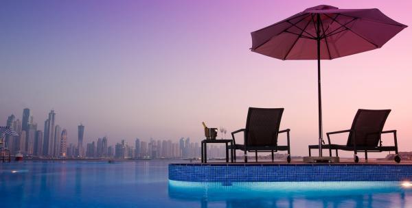 ويست 14 - المطاعم - دبي