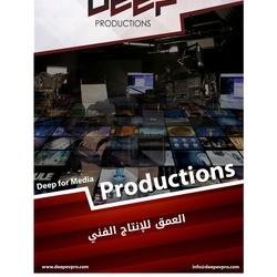 العمق للإنتاج الفني-التصوير الفوتوغرافي والفيديو-الدوحة-3