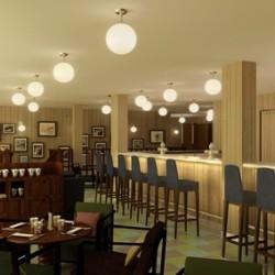 ريفينغتون بار آند جريل - سوق مدينة جميرا-المطاعم-دبي-3