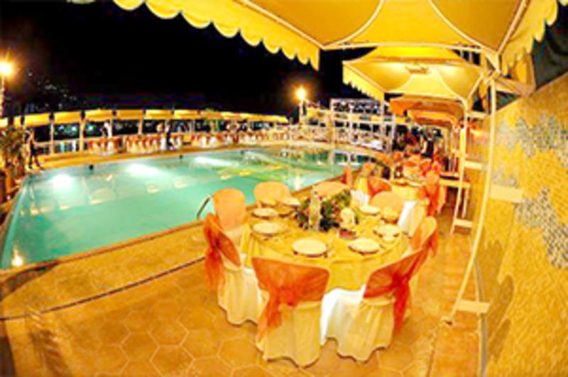فندق شاتو رافاييل بوتيك - الفنادق - بيروت