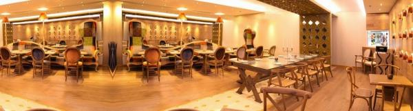 ميمسا فود - المطاعم - دبي