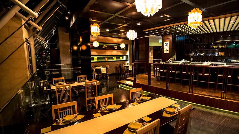 Tomo - Restaurants - Dubai