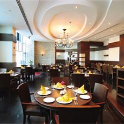 الارز ذا لوفتس-برج خليفة-المطاعم-دبي-2